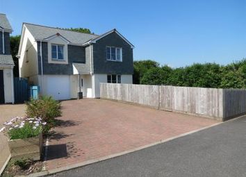 Thumbnail 4 bed detached house for sale in Foxglove Close, Roche, St. Austell