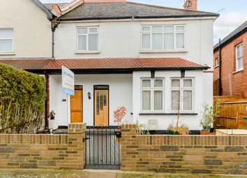 Thumbnail 2 bed flat for sale in Warrington Road, Harrow