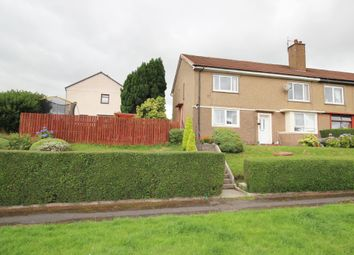 Thumbnail 2 bed flat for sale in 109 Mountblow Road, Mountblow