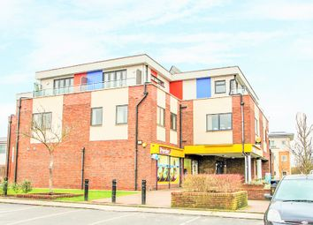 Thumbnail 1 bed flat to rent in Island Farm Road, West Molesey