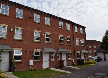 Thumbnail 4 bed town house to rent in Sherbourne Drive, Hilton, Derbys.