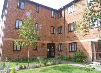 Thumbnail 2 bed flat to rent in Buttons Yard, Warminster, Wiltshire