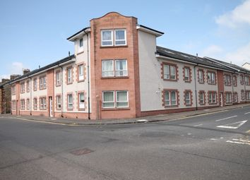 Thumbnail 2 bed flat to rent in New Mill Road, Kilmarnock