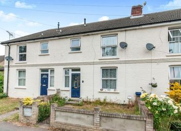 Thumbnail 3 bedroom terraced house for sale in Bury St Edmunds, Suffolk