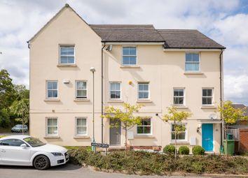 4 bed terraced house for sale in Alvington Drive, Cheltenham GL52