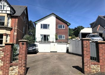 Thumbnail 6 bed detached house for sale in Church Hill, Honiton