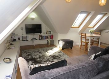 Thumbnail 1 bed flat for sale in School Road, Wellesbourne, Warwick