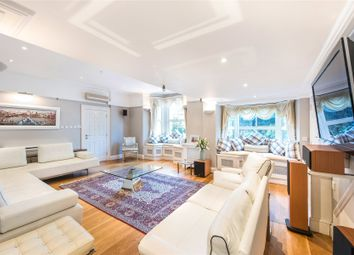 Thumbnail 5 bedroom detached house for sale in Surrey Crescent, Chiswick, London