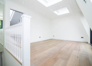 Thumbnail 4 bed property to rent in Northcote Road, London