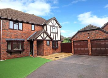 Thumbnail 4 bed detached house for sale in Chapel Lane, Hadleigh