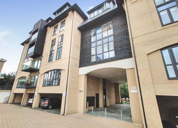 The Causeway, Great Baddow, Chelmsford CM2. 1 bed flat for sale