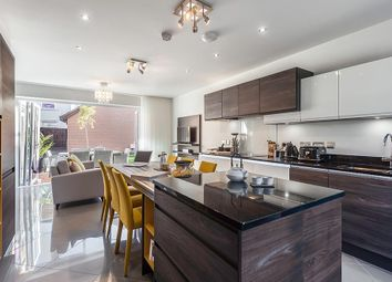 """Thumbnail 5 bedroom detached house for sale in """"The Durham"""" at Stopes Road, Stannington, Sheffield"""