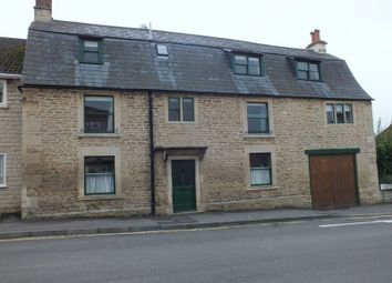 Thumbnail 5 bedroom detached house to rent in Wood Lane, Chippenham