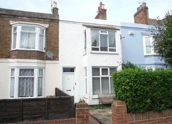 Thumbnail 3 bed terraced house to rent in Charles Street, Herne Bay, Kent