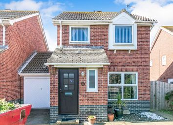 Thumbnail 3 bed detached house to rent in Deal Close, Clacton-On-Sea