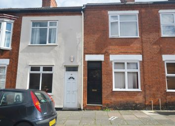 Thumbnail 2 bed terraced house for sale in Lambert Road, West End, Leicester