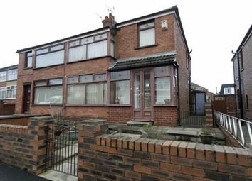 3 bed semi-detached house for sale in Anne Grove, St Helens WA9