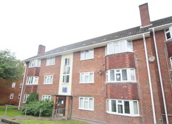 Thumbnail 3 bedroom flat to rent in Falcon Crescent, Bilston