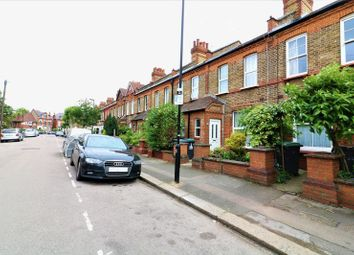 Thumbnail 2 bedroom terraced house to rent in Moselle Avenue, London