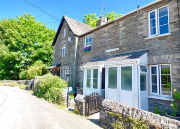 Thumbnail 1 bed terraced house for sale in Old Bowston, Bowston, Kendal