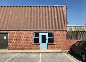 Thumbnail Light industrial to let in Unit 8, Caldene Business Park, Burnley Road, Mytholmroyd