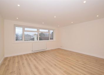 Thumbnail 2 bed flat for sale in Bridge Street, Leatherhead, Surrey