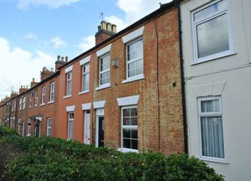 Thumbnail 2 bed terraced house to rent in School Street, New Bradwell, Milton Keynes