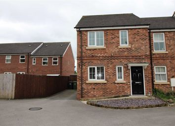 Thumbnail 3 bed semi-detached house for sale in Acacia Croft, Belper