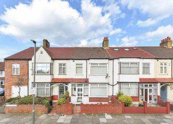 Thumbnail 3 bed terraced house for sale in Gatton Road, London