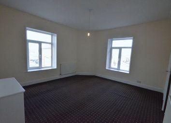 Thumbnail 2 bed flat to rent in High Street, Rishton, Blackburn