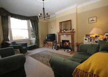 Thumbnail 4 bed semi-detached house for sale in Ashburnham Road, Tonbridge