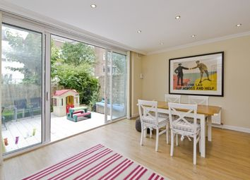 Thumbnail 5 bed property to rent in Meadowbank, Primrose Hill, Regents Park, London