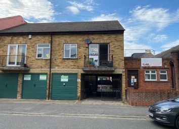 2 bed maisonette for sale in Railway Arches, Boundary Road, London E17