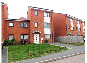 Thumbnail 3 bed semi-detached house for sale in Moundsley Grove, Birmingham