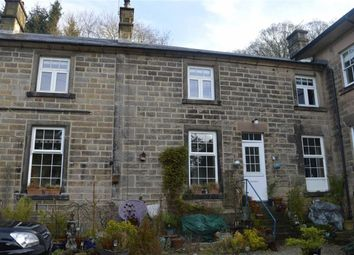 Thumbnail 2 bedroom flat for sale in Flat 6 Tansley Wood House, Lower Lumsdale, Matlock, Derbyshire