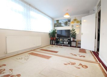 Thumbnail 3 bed flat for sale in Wick Road, London