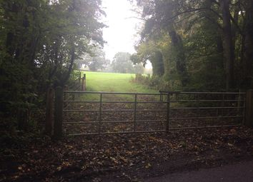 Thumbnail Land for sale in Prestwick Lane, Grayswood, Haslemere