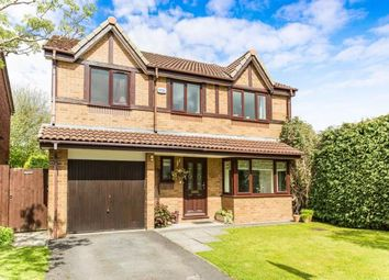 Thumbnail 5 bed detached house for sale in Dunham Close, Westhoughton, Bolton, Greater Manchester