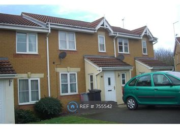 3 bed semi-detached house to rent in Backley Close, Kettering NN15