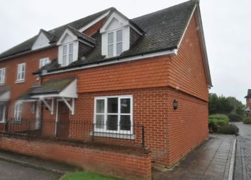 Thumbnail 3 bed semi-detached house to rent in Shaggs Meadow, Lyndhurst