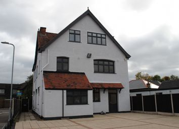 Thumbnail Commercial property to let in Butts Green Road, Hornchurch