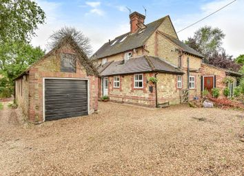 Thumbnail 3 bed semi-detached house for sale in Dockenfield, Farnham
