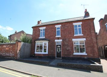 Thumbnail 3 bed detached house for sale in Ferry Street, Stapenhill, Burton-On-Trent