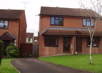 Thumbnail 2 bed property to rent in Blackmore Chase, Wincanton, Somerset