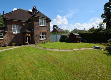 Thumbnail 3 bed detached house for sale in Five Ashes, Mayfield, East Sussex