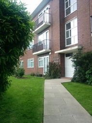 Thumbnail 2 bed flat to rent in Eccles Old Road, Salford