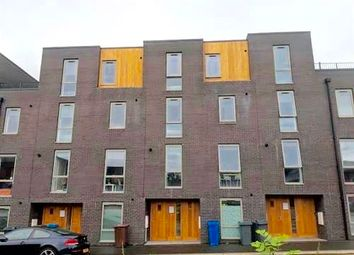 Thumbnail 1 bed terraced house to rent in Henry Street, Sheffield