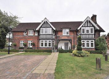 Thumbnail 3 bedroom link-detached house for sale in Parkland Mews, Holbrook Lane, Chislehurst, Kent