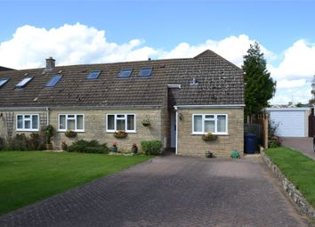 Thumbnail 1 bed end terrace house to rent in The Lawns, Gotherington, Cheltenham