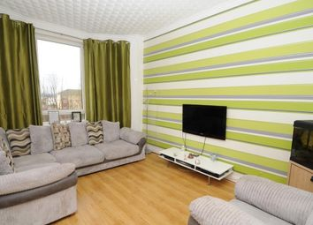 Thumbnail 1 bedroom flat for sale in 2/3, 2196 Dumbarton Road, Glasgow